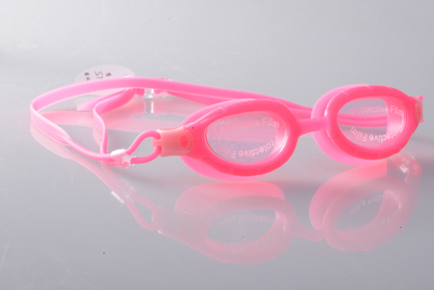 Adult Anti-water, Anti-fog,UV Protection Wholesale,One piece, PC Swim Goggles JB5128S Custom Color And Package