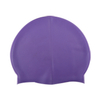 51g swim caps Silicone Mixed color Professional Extra large Silk printing Waterproof Colorful Durable