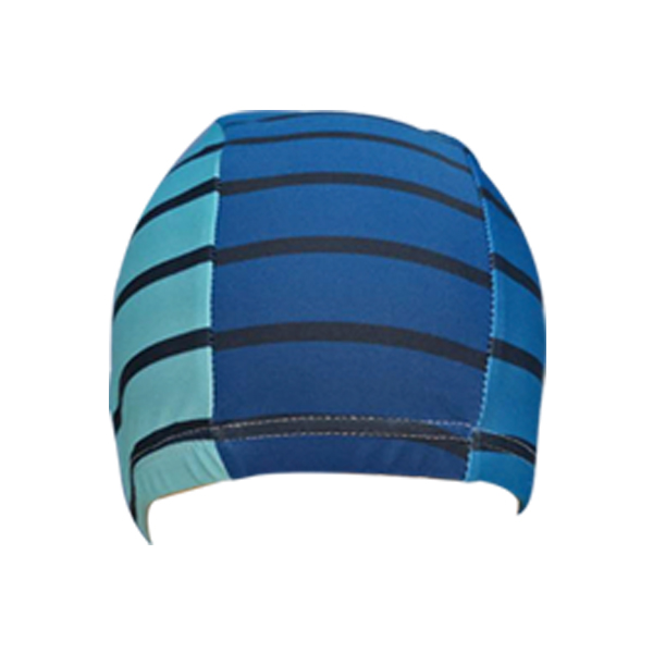 Digital Printing Lycra Swim Cap