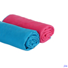Custom Made Microfiber Beach Towel solid color Surf Towels Fast Drying