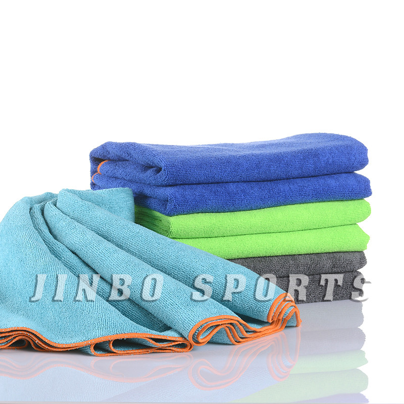 Terry Travel Towel