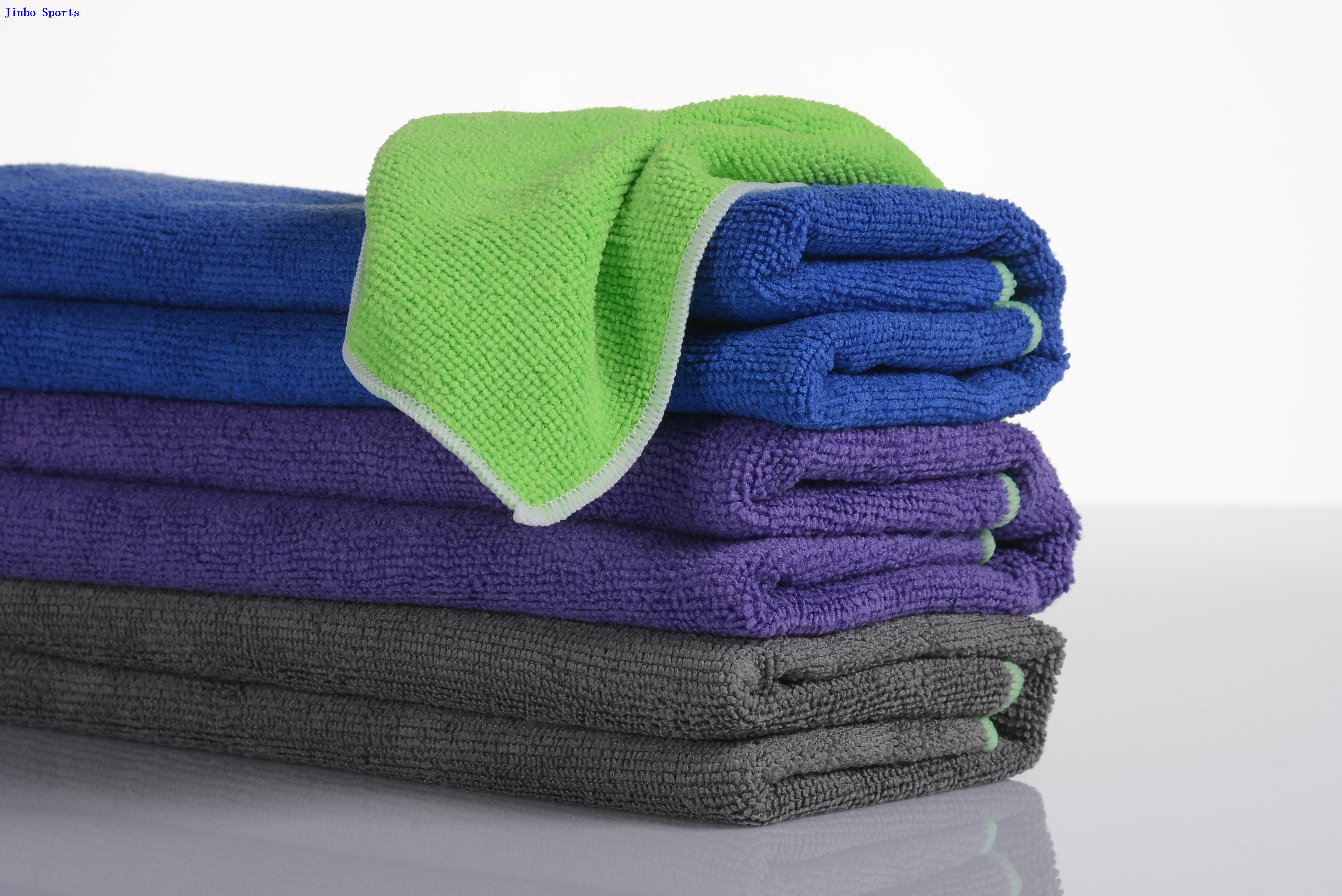 Light Weight Strong Absorbent Soft To Touch Skin Swimming Towels
