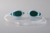 Anti-fog Swim Goggles Junior Or Adult Sizes